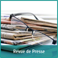 boutons presse